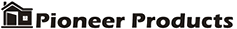 Pioneer Products logo